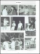 1989 Nazareth Area High School Yearbook Page 142 & 143