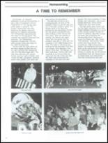 1989 Nazareth Area High School Yearbook Page 146 & 147