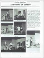 1989 Nazareth Area High School Yearbook Page 148 & 149