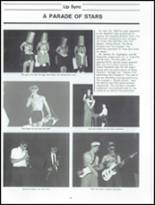 1989 Nazareth Area High School Yearbook Page 150 & 151