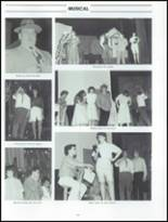 1989 Nazareth Area High School Yearbook Page 152 & 153