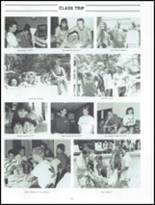 1989 Nazareth Area High School Yearbook Page 158 & 159