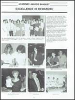 1989 Nazareth Area High School Yearbook Page 160 & 161