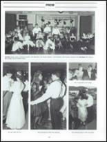 1989 Nazareth Area High School Yearbook Page 164 & 165