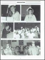 1989 Nazareth Area High School Yearbook Page 166 & 167
