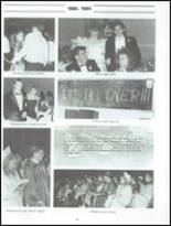 1989 Nazareth Area High School Yearbook Page 190 & 191