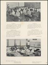1952 Bridgewater-Fontanelle High School Yearbook Page 26 & 27