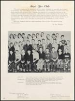 1952 Bridgewater-Fontanelle High School Yearbook Page 46 & 47