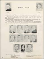 1952 Bridgewater-Fontanelle High School Yearbook Page 48 & 49