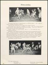 1952 Bridgewater-Fontanelle High School Yearbook Page 54 & 55
