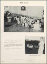 1952 Bridgewater-Fontanelle High School Yearbook Page 58 & 59