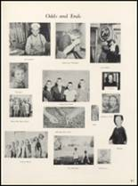 1952 Bridgewater-Fontanelle High School Yearbook Page 60 & 61