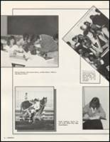 1987 White Pine County High School Yearbook Page 10 & 11