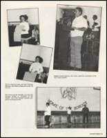 1987 White Pine County High School Yearbook Page 26 & 27