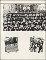 1987 White Pine County High School Yearbook Page 66 & 67