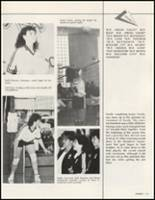 1987 White Pine County High School Yearbook Page 74 & 75