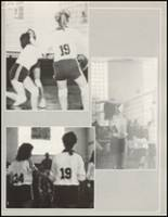 1987 White Pine County High School Yearbook Page 80 & 81