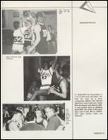 1987 White Pine County High School Yearbook Page 84 & 85