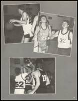 1987 White Pine County High School Yearbook Page 86 & 87