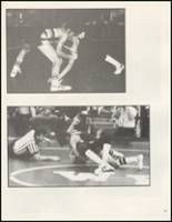 1987 White Pine County High School Yearbook Page 94 & 95