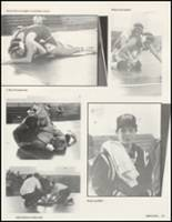 1987 White Pine County High School Yearbook Page 96 & 97