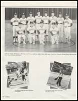 1987 White Pine County High School Yearbook Page 102 & 103