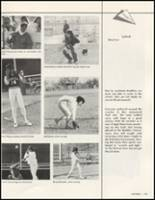 1987 White Pine County High School Yearbook Page 104 & 105