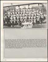 1987 White Pine County High School Yearbook Page 114 & 115