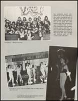 1987 White Pine County High School Yearbook Page 118 & 119