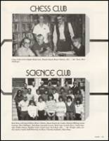 1987 White Pine County High School Yearbook Page 122 & 123