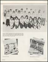 1987 White Pine County High School Yearbook Page 142 & 143