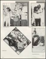 1987 White Pine County High School Yearbook Page 146 & 147
