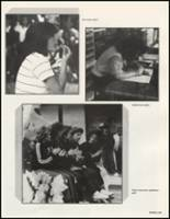 1987 White Pine County High School Yearbook Page 148 & 149