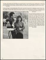 1987 White Pine County High School Yearbook Page 160 & 161