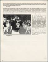 1987 White Pine County High School Yearbook Page 162 & 163