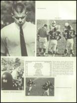 1968 Roxbury High School Yearbook Page 18 & 19