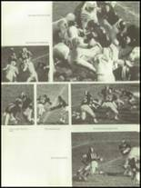 1968 Roxbury High School Yearbook Page 20 & 21