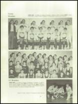 1968 Roxbury High School Yearbook Page 24 & 25