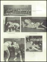1968 Roxbury High School Yearbook Page 26 & 27