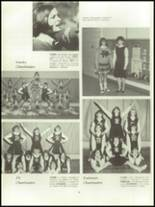 1968 Roxbury High School Yearbook Page 42 & 43