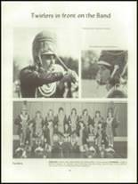 1968 Roxbury High School Yearbook Page 44 & 45