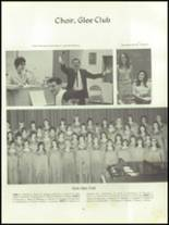 1968 Roxbury High School Yearbook Page 48 & 49