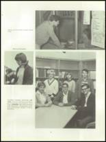 1968 Roxbury High School Yearbook Page 54 & 55