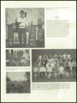 1968 Roxbury High School Yearbook Page 56 & 57