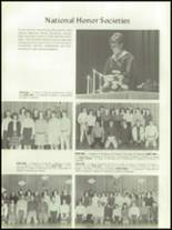 1968 Roxbury High School Yearbook Page 58 & 59