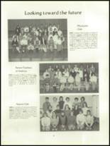 1968 Roxbury High School Yearbook Page 64 & 65