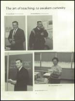 1968 Roxbury High School Yearbook Page 82 & 83