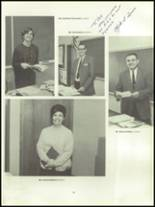 1968 Roxbury High School Yearbook Page 84 & 85