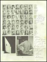 1968 Roxbury High School Yearbook Page 96 & 97