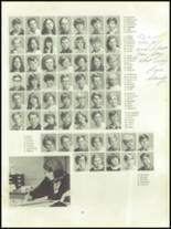 1968 Roxbury High School Yearbook Page 100 & 101